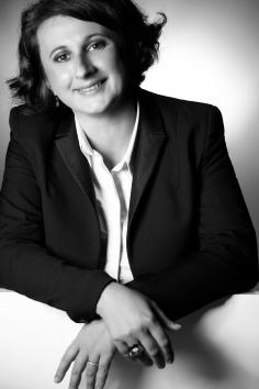 Cécile Priou