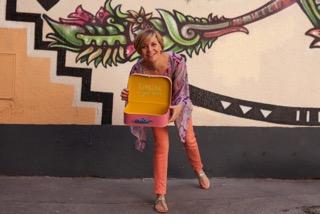 Marion Delavie