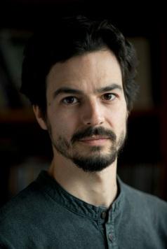 Pablo Servigne 4 - (c) Jérome Panconi